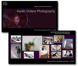 Karen Orders Photography